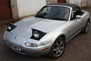 1998 32K miles MAZDA MX-5 1.6 MK1 IMMACULATE FUTURE CLASSIC! GREAT INVESTMENT!