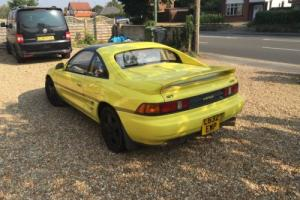 1993 TOYOTA MR2 GT turbo track race or kit car donor