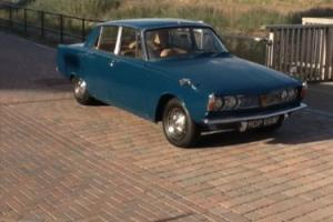 rover p6 2000sc series 1 manual 1968 Photo
