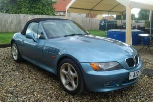 BMW Z3 Roadster Photo