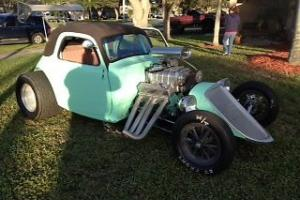 1948 Fiat Other