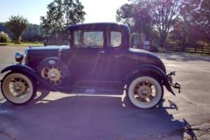 1930 Ford Model A