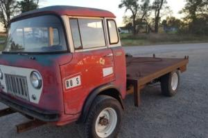 1959 Willys