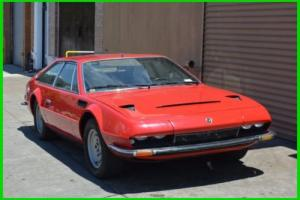 1976 Lamborghini Jarama S for Sale