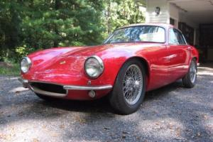 1962 Lotus Elite Mk 14 Stage I Photo