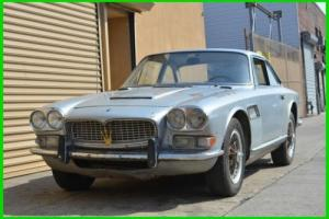 1966 Maserati Sebring Series II for Sale