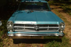 1967 Ford Fairlane Photo