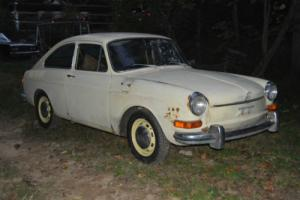 1971 Volkswagen Type III Photo