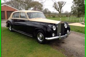 1962 Rolls-Royce Phantom Photo
