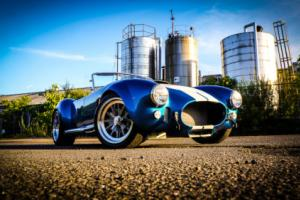 1965 Shelby Backdraft RT3 Cobra