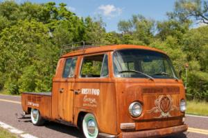 1969 Other Makes Double Cab Pickup