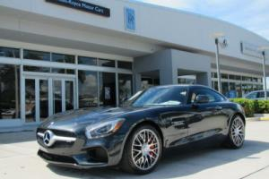 2016 Mercedes-Benz Other AMG GT S GTS COUPE