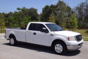 2004 Ford F-150 Ext Cab Long Bed FL Truck