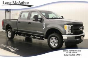 2017 Ford F-250 4X4 CREW CAB 6.7 POWERSTROKE DIESEL MSRP $53035