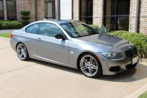 2013 BMW 3-Series 335is Coupe