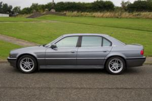 1995 BMW 750 iL AUTO E38 V12 - LOW MILES (64k)