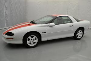 1997 Chevrolet Camaro 30th Anniversary Z28