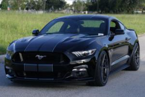 2016 Ford Mustang GT ROUSH Supercharged 670 HP or 800 HP Option!
