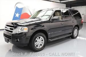 2013 Ford Expedition XLT 7-PASSENGER RUNNING BOARDS