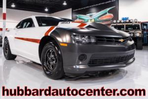 2015 Chevrolet Camaro COPO #41 of Only 69 Produced (Collector Package)