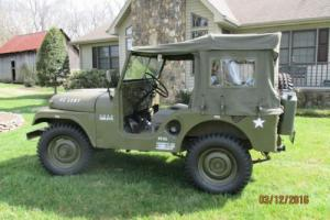 1955 Jeep Other