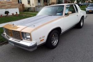 1979 Oldsmobile Other Calais