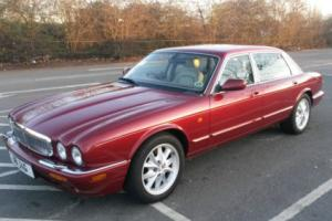 2000 JAGUAR SOVEREIGN V8 4.0 LWB Photo