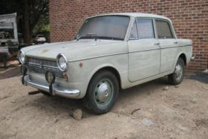 Fiat 103P OR 1100R in NSW