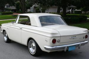 1963 AMC AMERICAN 440 COUPE - 62K MILES