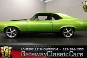 1971 Chevrolet Nova SS Tribute