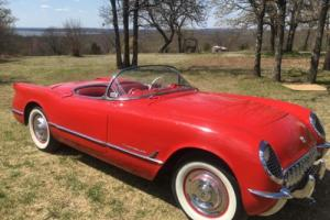 1954 Chevrolet Corvette Photo