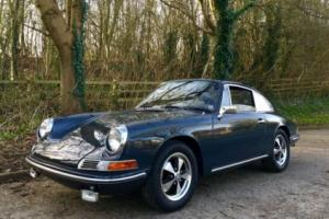 "PORSCHE 912 SWB 5 SPEED ""1968"" PRICE REDUCED"""