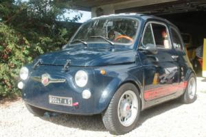 Fiat 695 Abarth - Classics dont come much better