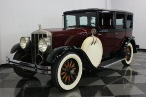 1928 Other Makes Franklin Airman Touring Sedan Photo
