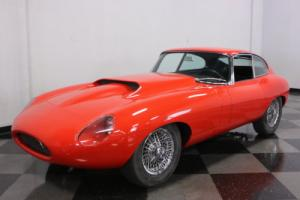 1964 Jaguar XKE Photo