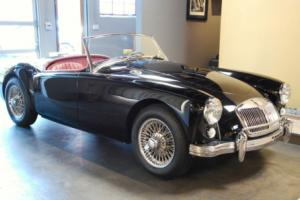 1959 MG MGA Superbly Restored!