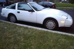 1988 Nissan 300ZX Turbo for Sale