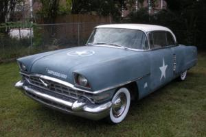 "1956 Packard ""Four-Hundred"""