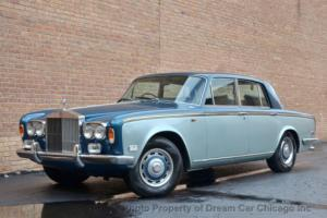 1976 Rolls-Royce Silver Shadow Photo