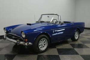 1964 Sunbeam Tiger Mk I Photo