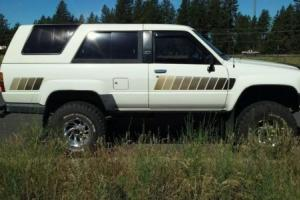 1985 Other Makes