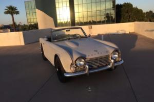 1963 Triumph Other Photo