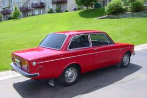 1970 Volvo Other