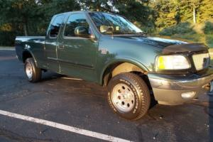 2001 Ford F-150 #7700 Series