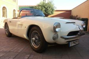 1991 Other Makes Z103 SPIDER ROADSTER