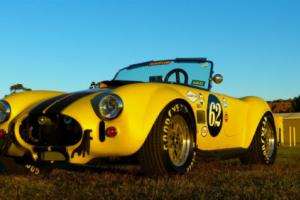 Shelby Cobra Replica in NT