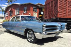 1966 Pontiac Executive Star Chief in QLD for Sale
