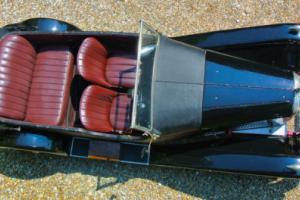 """1928 LAGONDA 2 litre """"Speed"""" HIGH CHASSIS OPEN TOURER Last owner 45 years ! Px"""
