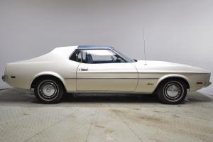 Ford: Mustang 302 COUPE-ONE OWNWER