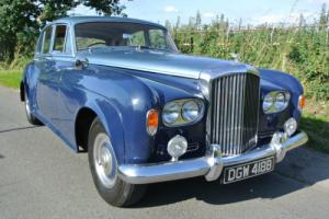 1964 BENTLEY S3 Saloon for Sale